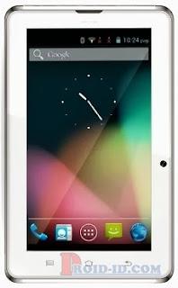 Cara Flash Tablet Mito T700 Bootloop