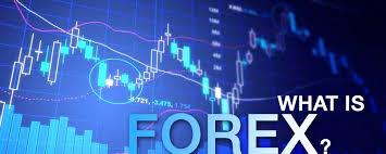 Giao dịch ngoại hối là gì-Forex là gì ?