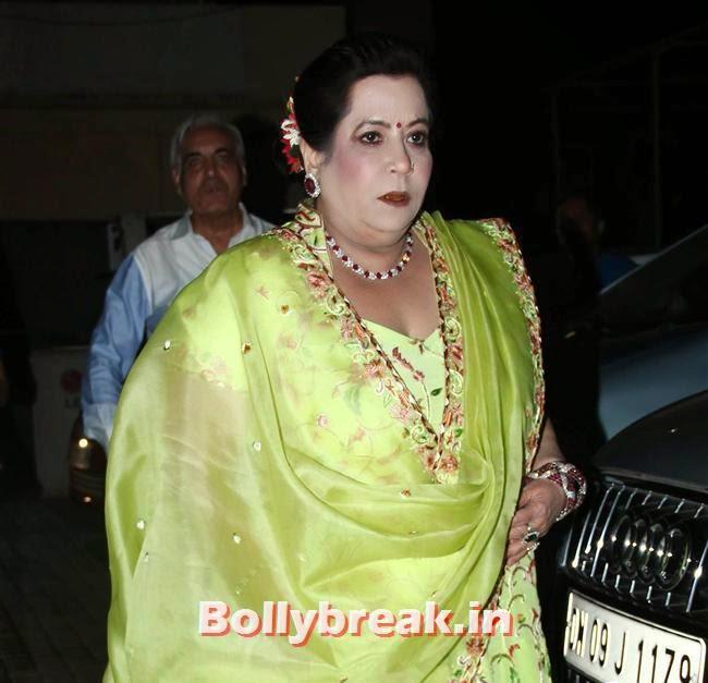 Shobha Kapoor, Ileana, Shradha at Main Tera Hero Special Screening
