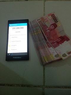 13 Langkah Cara Maendaftar dan Mendownload Aplikasi ATM Ponsel Penghasil Uang