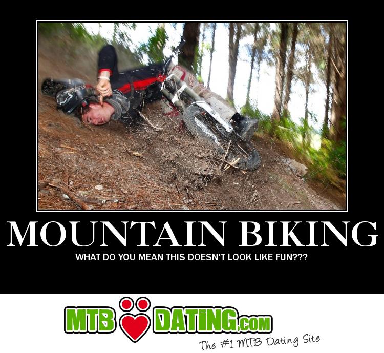 MTB Fail Of The Day - 06/13/16