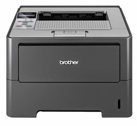 Brother HL-6180DW Laser Printer Drivers Download