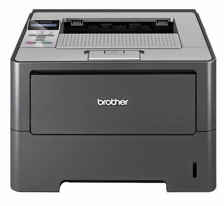 Brother HL-6180DW Laser Printer Drivers Download
