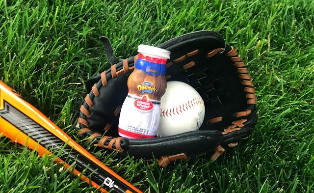 Danimals, snacks for baseball, summer baseball, kids snacks, yogurt smoothies for kids, Hitting A Home Run with Danimals, Dannon ® Danimals® Yogurt Smoothies Strawberry Explosion® 12 pack, https://ooh.li/62704cc