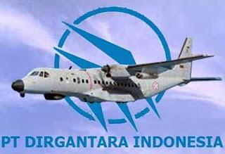 Info Tentang Lowongan Kerja PT. Dirgantara Indonesia (Persero) Tingkat SLA/SMK D3 S1