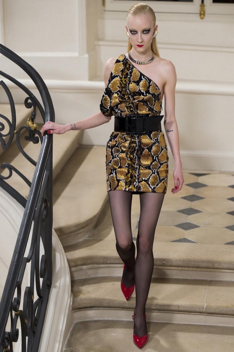 dom mody l fashion l style l haute couture