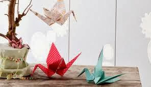 origami tips, origami for beginners, tips for beginners, origami, origami tutorials
