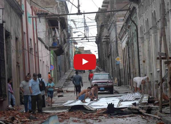 Dólares de los CLAP serán usados para reconstruir a la bella Isla de Cuba