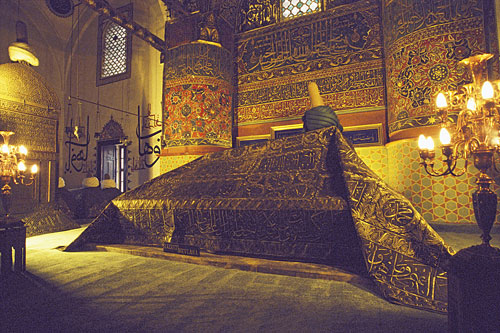 Inilah Alasan Pemerintah Arab Saudi akan Membongkar Makam Nabi Muhammad