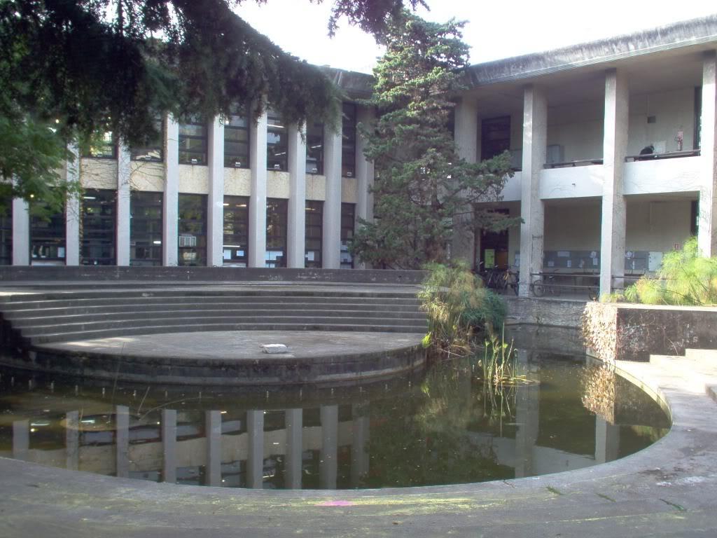 Montevideo en im genes facultad de arquitectura montevideo for Facultad de arquitectura