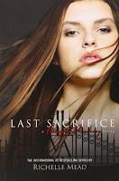 Last sacrifice 6