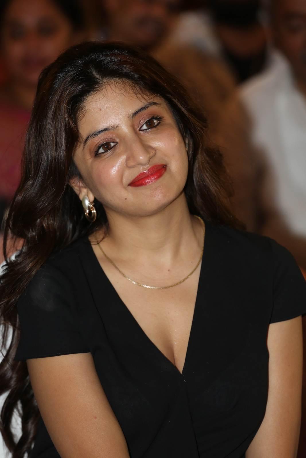 Poonam Kaur Photos, Poonam Kaur hot Pics in black Dress from 365 Days Movie Audio Launch