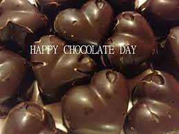 chocolate day collection