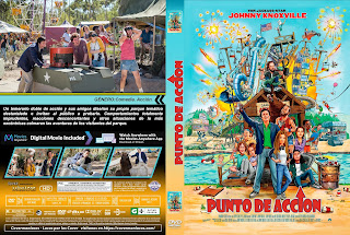 CARATULA PUNTO DE ACCION - ACTION POINT - 2018