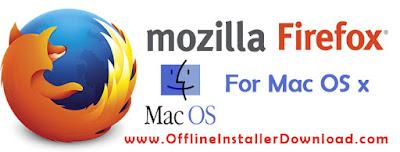 Mozilla Firefox Offline Installers download for Windows, Mac