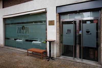Zazpi Entremanos Jatexea, un restaurante muy especial