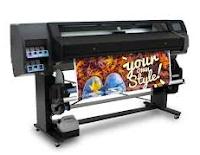 HP Latex 570 Printer Software and Drivers