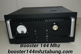 Booster Tabung 144 Mhz