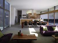 12 Yin-Yang House by Brooks + Scarpa Architects