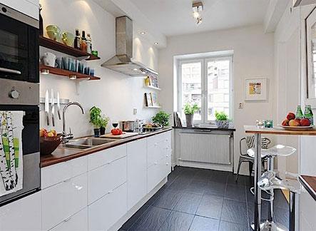 Panduan Pintar Penataan Dapur