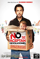 descargar JNo Se Aceptan Devoluciones [1080p] [Latino] [MEGA] gratis, No Se Aceptan Devoluciones [1080p] [Latino] [MEGA] online
