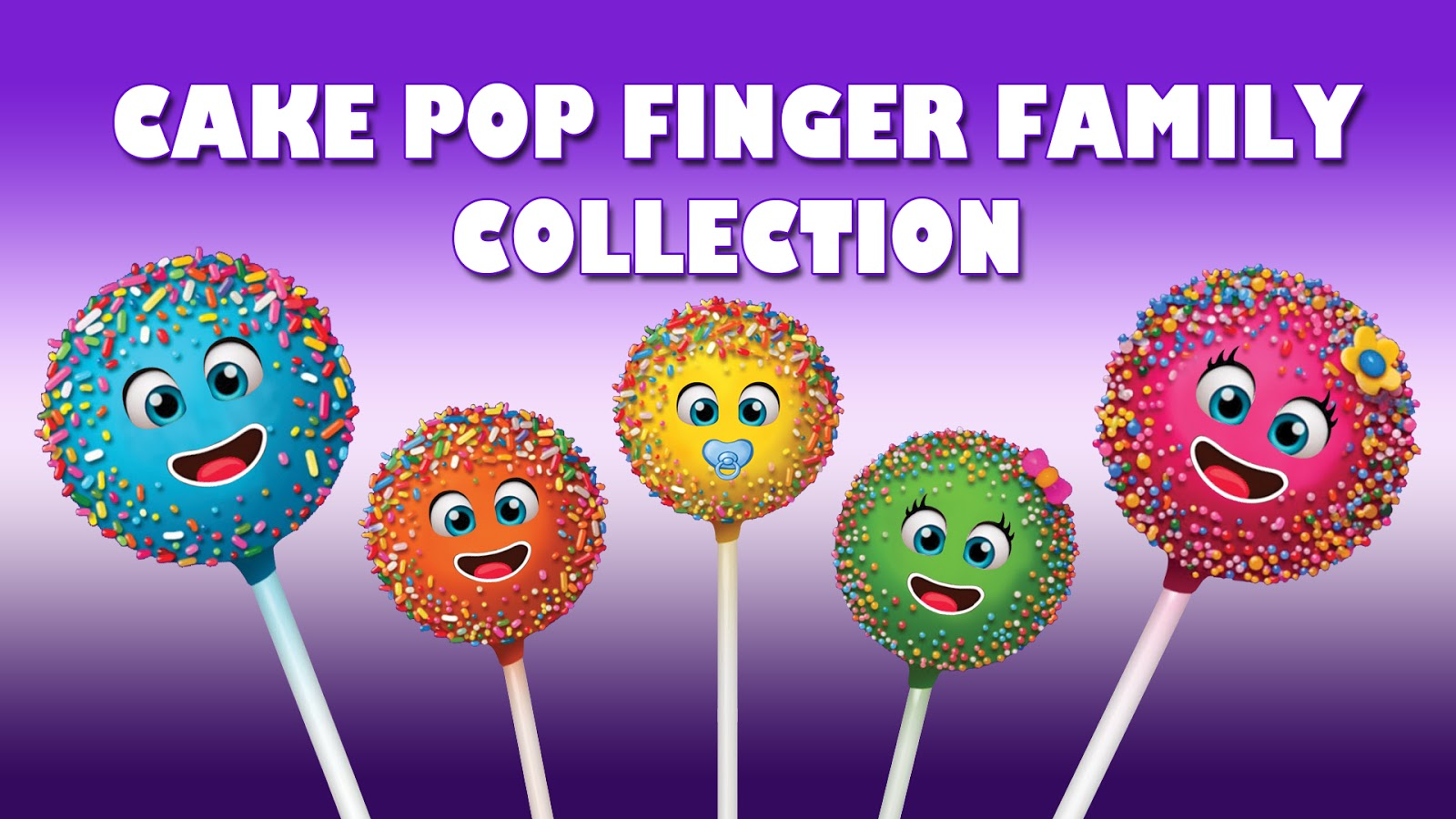 Finger family collection 7 finger family songs - Cake Making Is No Longer A Complicated Procedure While At One Time Considerable Labor Went Into Cake Making Particularly The Whisking Of Egg Foams