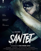 Download Santet (2018) Full Movie