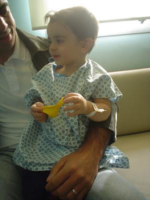 Cirurgia Hidrocele – Pré e Pós Operatório