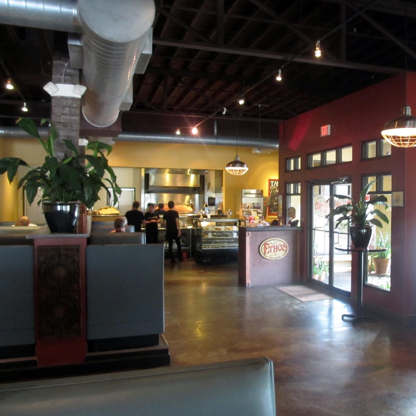 Florida Burger Lover Ethos Vegan Kitchen