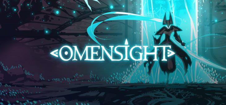 Omensight title 730x338 - OmensighT PC