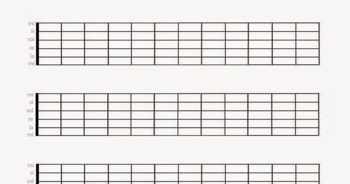 Blog de Dmaso Hoja en blanco de diapasn o mastil de guitarra