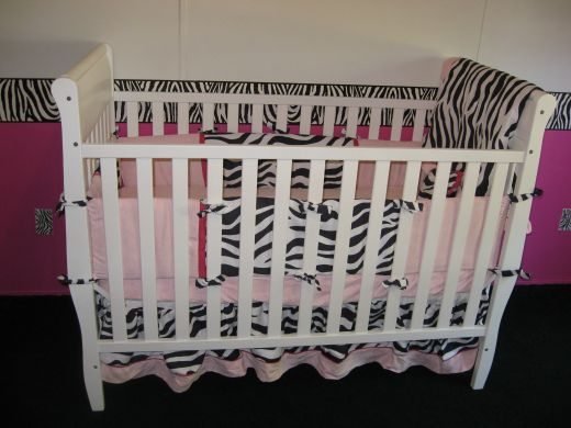Home Decorating Ideas: Home Decor with Zebra Decor Motif
