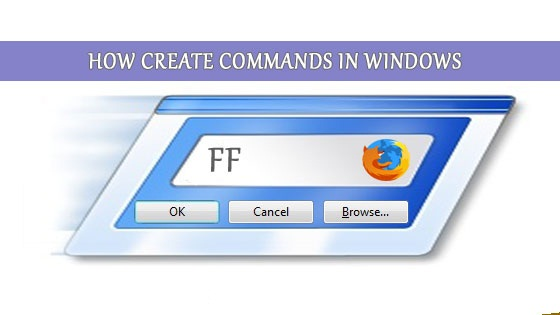 Create Commands