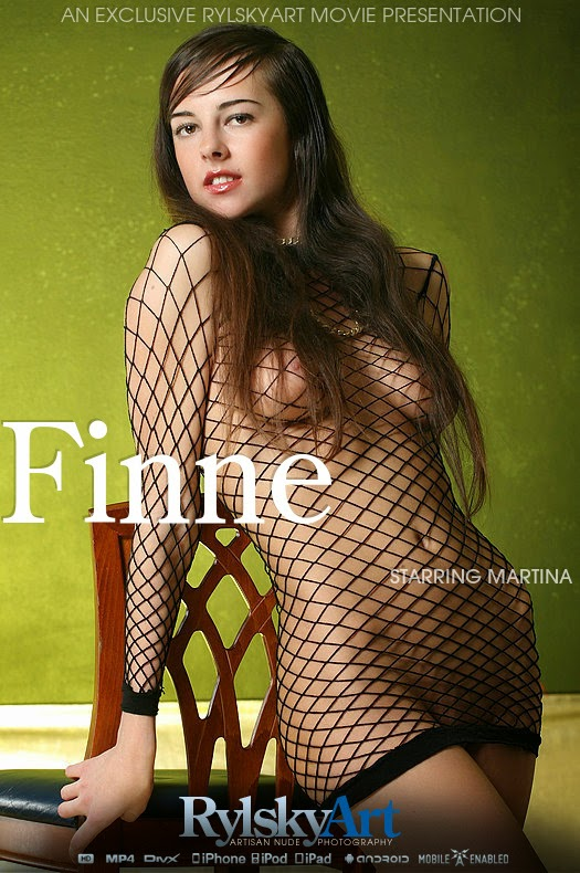 Martina_Finne_vid1 Rylsky-Art 2014-12-20 Martina - Finne (HD Video) 08280