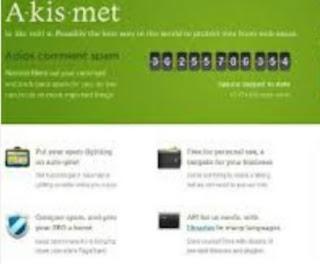 Plugin Anti Spam Terbaik Wordpress Paling Populer