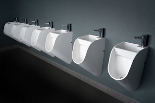Creativity In Action: What Can We Learn From The Genius Idea That Now Makes Men Wash Their Hands While Flushing!