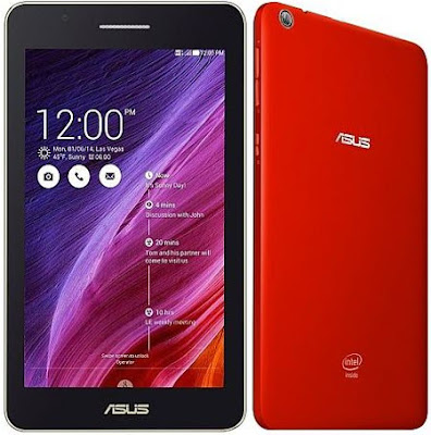 Asus Fonepad 7 Complete Specs and Features