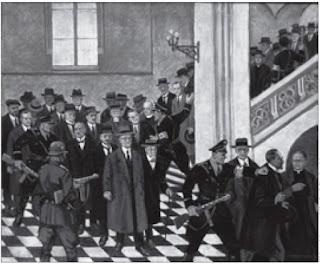 M.Wątorski - Sonderaktion Krakau