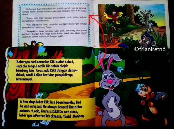 contoh plagiarisme di Indonesia