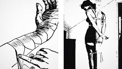 LadyLikes: That Bandage vs. Bondage vs. Body-con