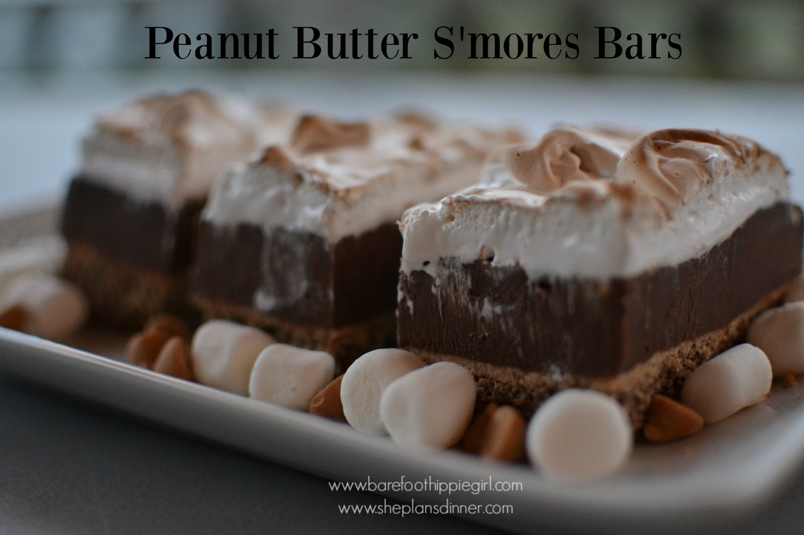 Make Your Own S Mores Bar Week Of February Smore 24 Minute