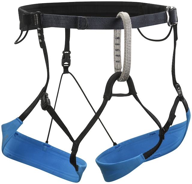 Couloir Harness 2 american alpine institute climbing blog how to choose a alpine harness at bayanpartner.co