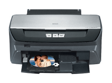 Epson Stylus Photo R270 Driver Downloads