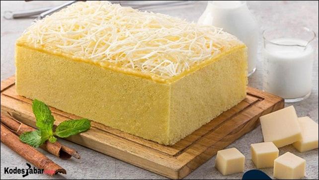Bolu Susu Lembang, Kuliner Bandung Yang Sehat dan Bergizi