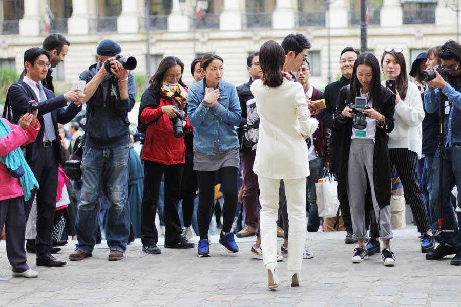 streetstyle fotograf paris