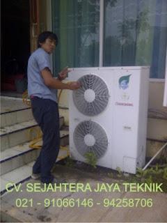 SERVICE AC dan POMPA AIR JAKARTA BARAT 081314181790