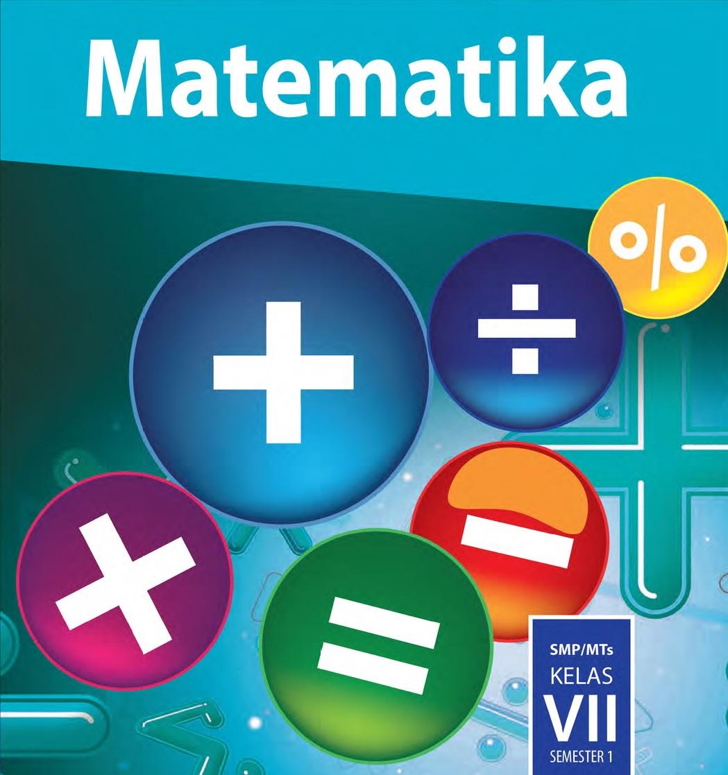 Membahas Soal Matematika SMP Kelas VII (tujuh) dari Facebook atau Whatsapp Grup