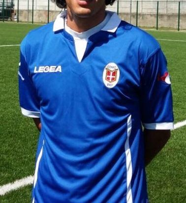 619b1a30a Alla storica prima maglia color blue royal e alla ormai tradizionale  seconda maglia bianca, quest'anno lo sponsor tecnico Legea ha affiancato una  terza ...