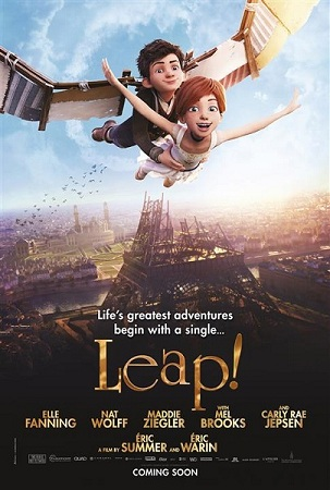 Film Leap! 2017