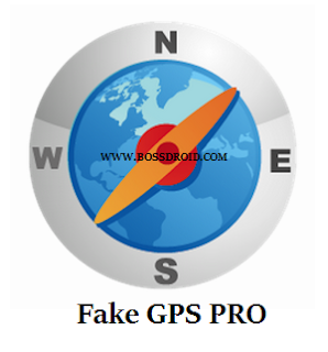 Download Fake GPS Pro APK Versi Terbaru